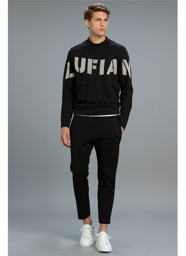 Lufian Todillo Sweatshirt  Siyah